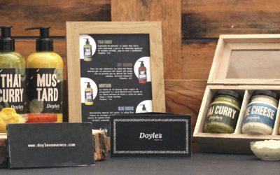 Proyecto Doyle's