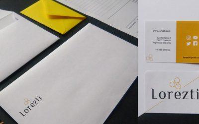Proyecto Lorezti